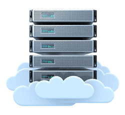 Managed Dedicated Servers