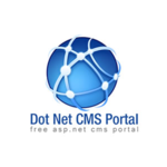 Dot Net CMS Portal Hosting