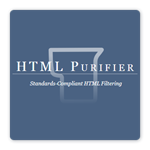 HTML Purifier Hosting