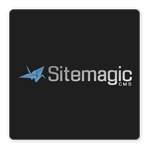 Sitemagic CMS Hosting