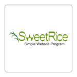 SweetRice Hosting